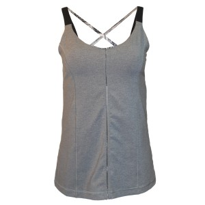 Lululemon Street Top HEATHERED