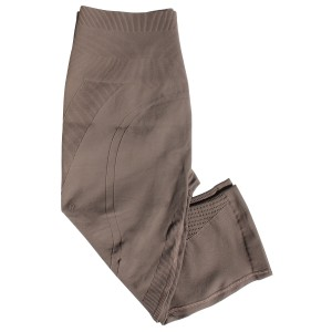 Lululemon Crop Capri/Cropped Pants Cool Cocoa