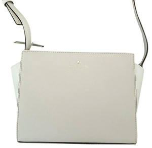 Kate Spade Crisp Linen Cross Body Bag