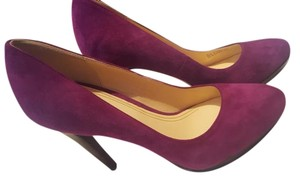 Cole Haan Suede Pumps