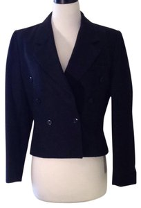 David Benjamin Black Blazer