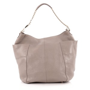 Jimmy Choo Leather Tote