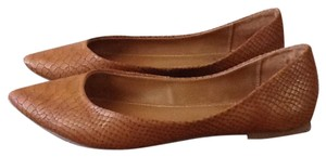 Call It Spring Tan Flats