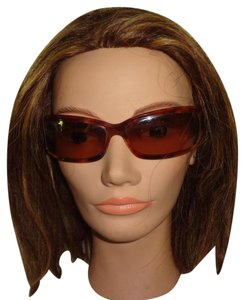 Versace VERSACE* TORTOISE SHELL SUNGLASSES MODEL 4031