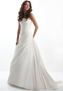 Simone Carvalli 7169 Wedding Dress