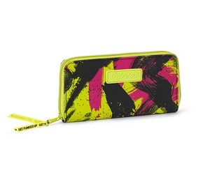 Zumba Fitness Be The Boss Wallet