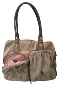 MZ Wallace Functional Designer Nyc Travel Satinlining Shoulder Bag