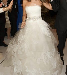 Vera Wang Vera Wang Helena Wedding Dress