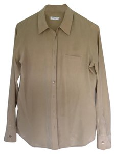 Equipment Brett Top Beige