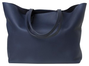 Everlane Dust Included Tote in Navy