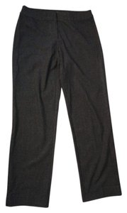 J. Jill Trouser Pants Grey