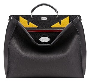 Fendi Yellow Bags - Up to 70% off at Tradesy b1ec9d8791