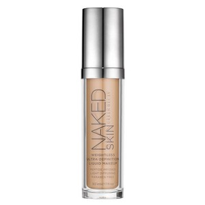 Urban Decay NAked Skin Weightless Ultra Definition liquid makeup, 1 oz.