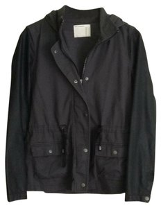 Forever 21 Drak gray/black Jacket