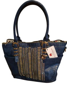 Big Buddha Tote Cross Body Bag