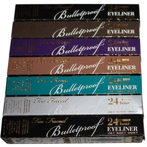 Too Faced Too Faced- Bullet Proof 24 Hour EyeLiner (creamy & waterproof)