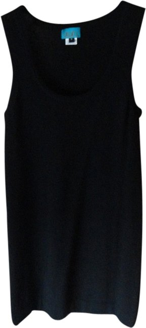 Preload https://item1.tradesy.com/images/black-above-knee-workoffice-dress-size-4-s-1995790-0-0.jpg?width=400&height=650