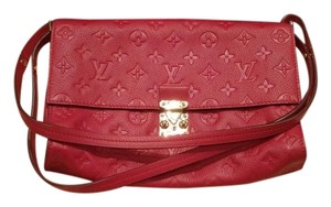 Louis Vuitton Jaipur Clutch