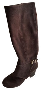 BCBGeneration Dark Brown (Oak) Boots