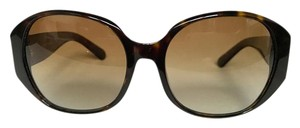 Tory Burch Classic Square Sunglasses (TY7043)
