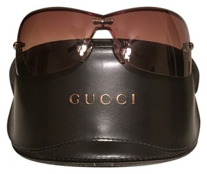 Gucci Gucci 2772 CBXIS Chocolate brown gray Sunglasses