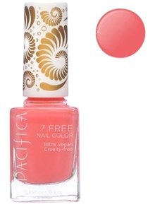 Pacifica Brand New Nail Polish Blushing Bunnies