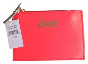 Aerie Save/Spend Zip Wallet