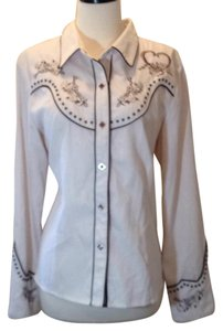Scully Button Down Shirt
