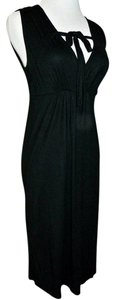 H&M Lbd Empire Waist Sleeveless Dress