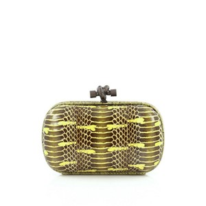 Bottega Veneta Ayers Clutch