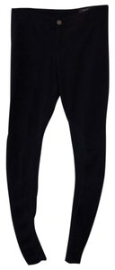 Rag & Bone Knit black Leggings