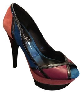 Jessica Simpson Multi Pumps
