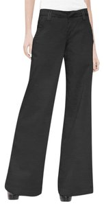 Rich & Skinny Trouser Pants BLACK