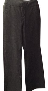Banana Republic Flare Pants Heather