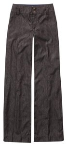 Anthropologie Trousers Elevenses Trouser Pants GRAY