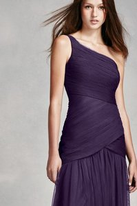 White By Vera Wang Amethyst Vw360293 Dress
