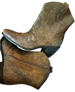 Xappeal brown Boots