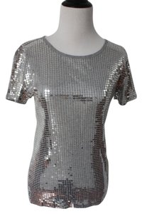 Michael Kors Sequin Party Sweater