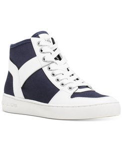 Michael Kors navy Athletic