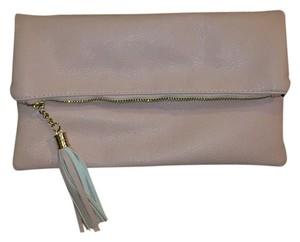 Other Blush Pink Clutch