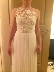 BHLDN Elysium Gown By Catherine Deane Wedding Dress