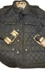 Burberry Brit Navy Jacket