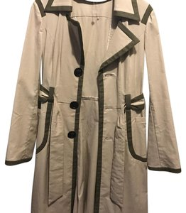 Alvin Valley Raincoat