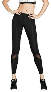 Nimble Black and mesh Leggings