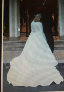 Simone Carvalli 90156 Wedding Dress