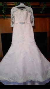 Ronald Joyce Wedding Dress #66036