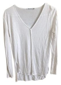 5726d6a51910c White Alexander Wang Tops - Up to 70% off a Tradesy