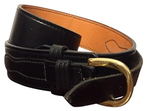 Don hume Don Hume Handmade Thick Leather Belt