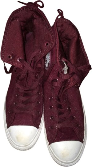 Preload https://item5.tradesy.com/images/converse-flats-1996064-0-0.jpg?width=440&height=440