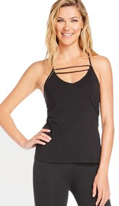 Fabletics Joel Black Tank Top